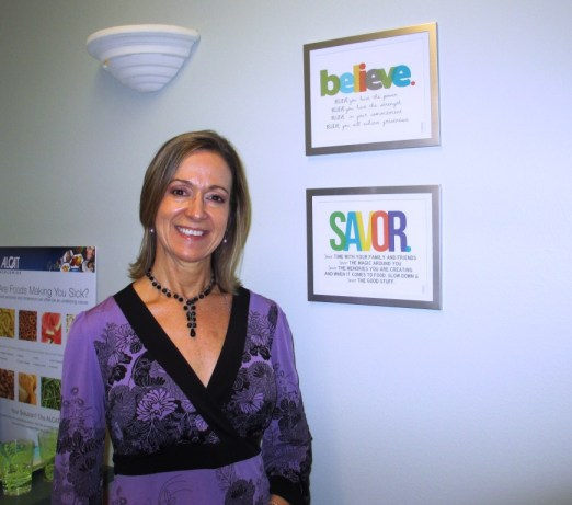 Meet Sarasota Nutritionist Nora Clemens of  Nutrition and Wellness Solutions