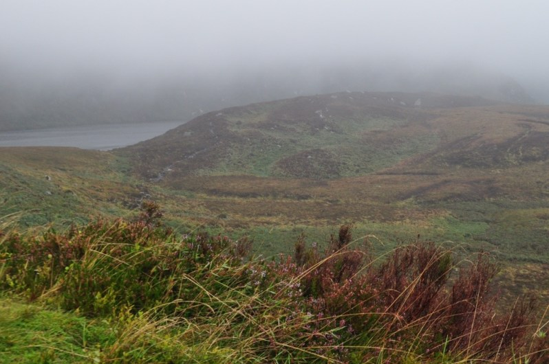 Mystical Wicklow Mountains, Ireland