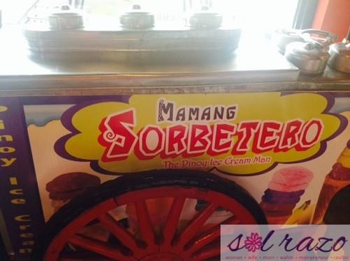 Marina Ice Cream Toppings by Mamang Sorbetero