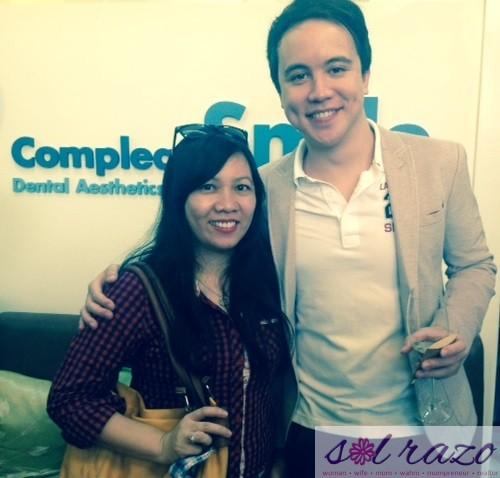 with Guest ABS-CBN Talent Arjo Atayde