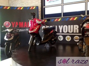 """Revs your Heart"" with Yamaha International Motorshow"
