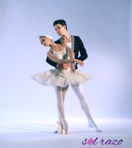Get 30% discount at the Swan Lake Show