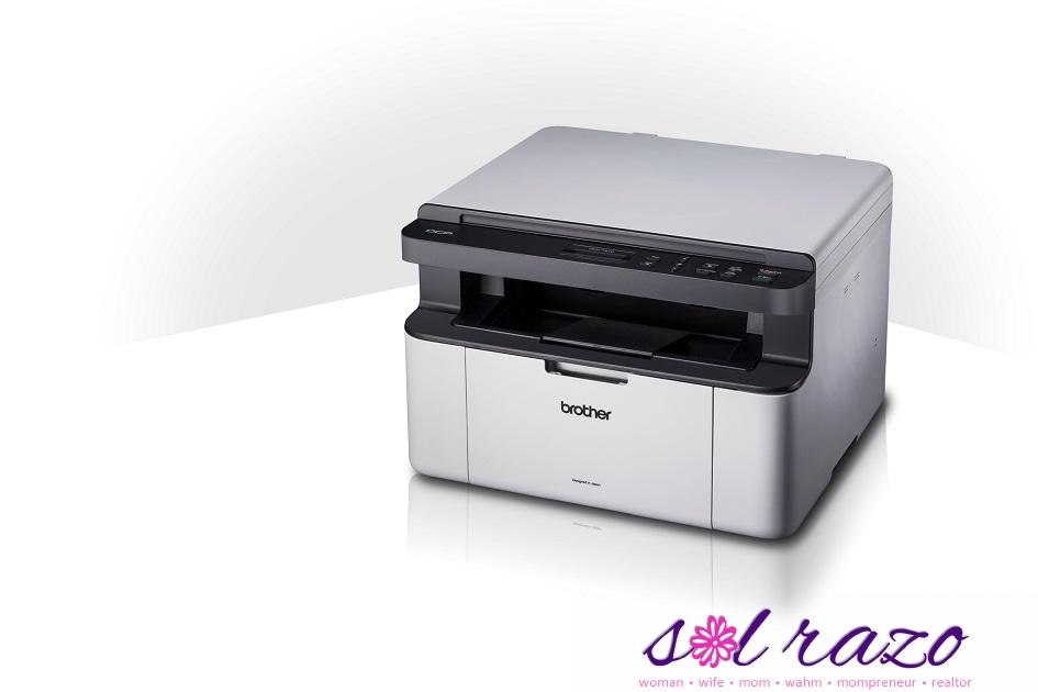 Brother Printer Prize