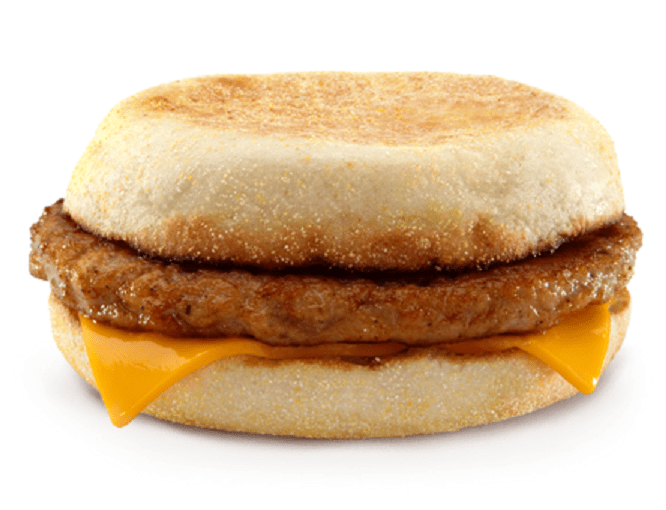 mcdonalds-Sausage-McMuffin