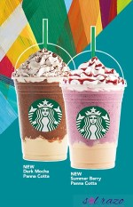 Starbucks Frappuccino® and Friends Promo