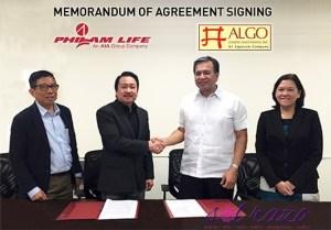 Philam Life: ALGO Leasing & Finance's Credit Life Insurer