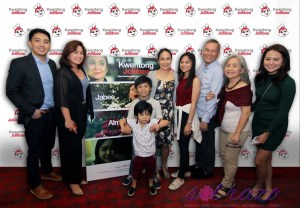 Kuwentong Jollibee airs heartwarming TVCs for Valentine's Day