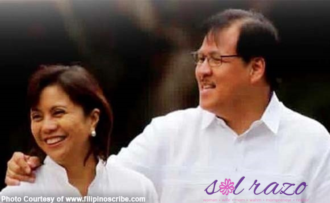 Leni Robredo remembers People Power-Inspired Love Story with Jesse