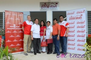 Philam Paaralan classrooms as tribute to War Veterans