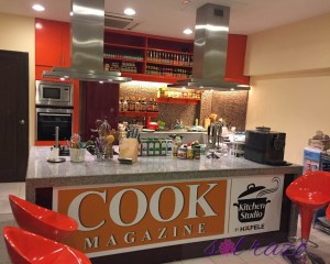 Cook Magazine boosts Cook Club and adds more sections