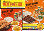 goldilocks meals-to-share