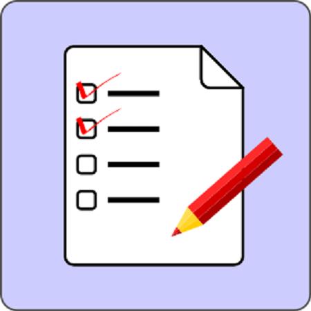 travel tips checklist