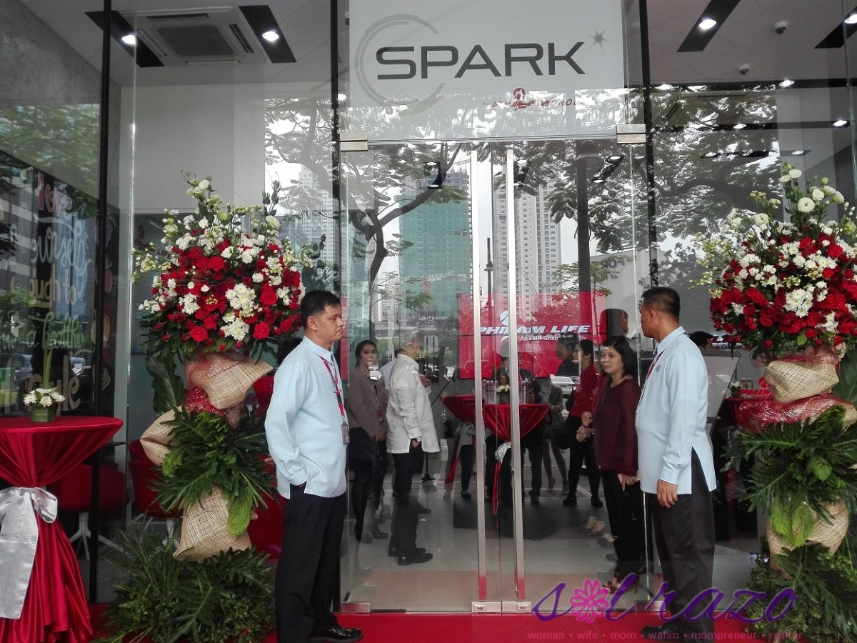 Philam Life's SPARK transforms the life insurance industry