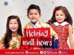 SM Holiday Mall Hours