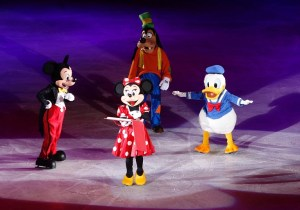 Disney on Ice at SM MOA Arena grants wishes in benefit show
