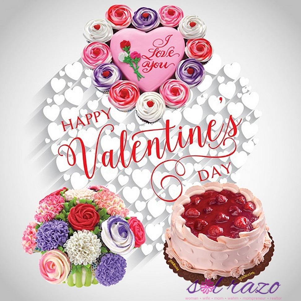 Goldilocks valentines day cakes love never tasted this sweet goldilocks valentines day cakes publicscrutiny Gallery