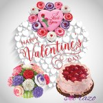 Goldilocks Valentine's Day Cakes: Love never tasted this sweet!