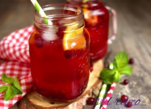 Old Orchard Cranberry's Summer Cooler Recipes
