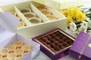 Sweeten up Mother's Day with Gigi Gaerlan Custaroons