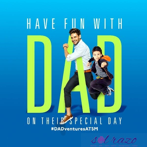 SM Supermalls celebrates Dad's Day in 62 malls nationwide