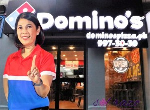 Domino's Pizza tops global retail sales