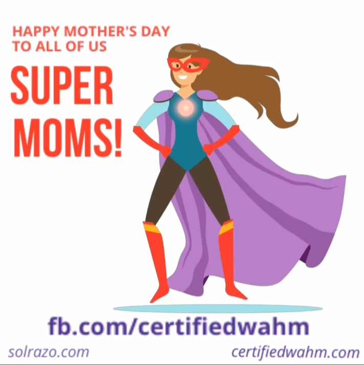 44 Top Mother's Day quotes that prove your mom is a superhero