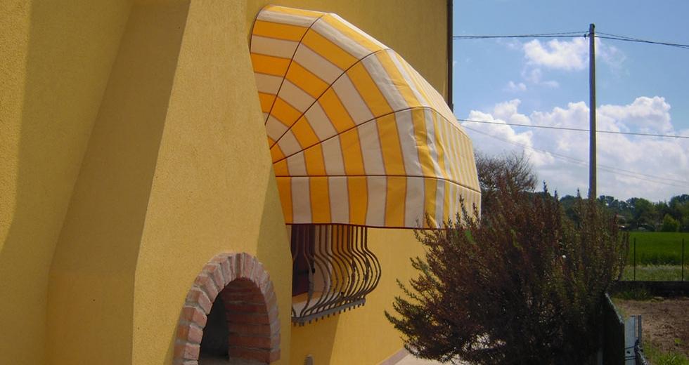 La mt melloni produce e installa tende per interni ed esterni,. Tende Ferrara Tende Da Sole Ferrara Tende Da Sole Per Esterni Ferrara Sol System