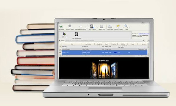 Best Epub Readers for Windows