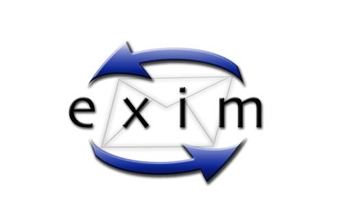 exim footer
