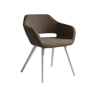 sillon contract tapizado 82881
