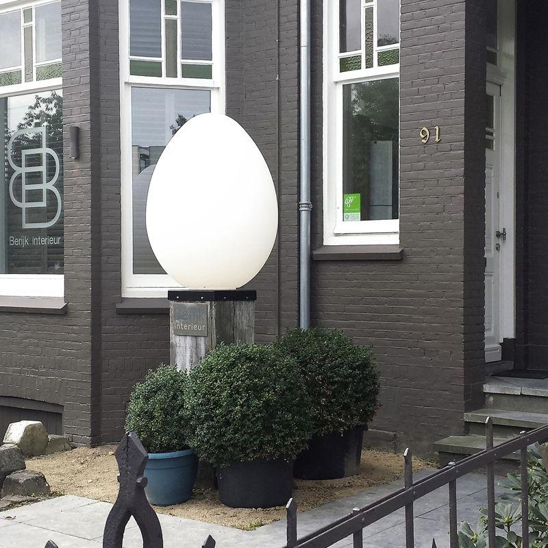 Lámpara de Slide