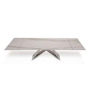 Mesa de diseño de Cattelan Italia