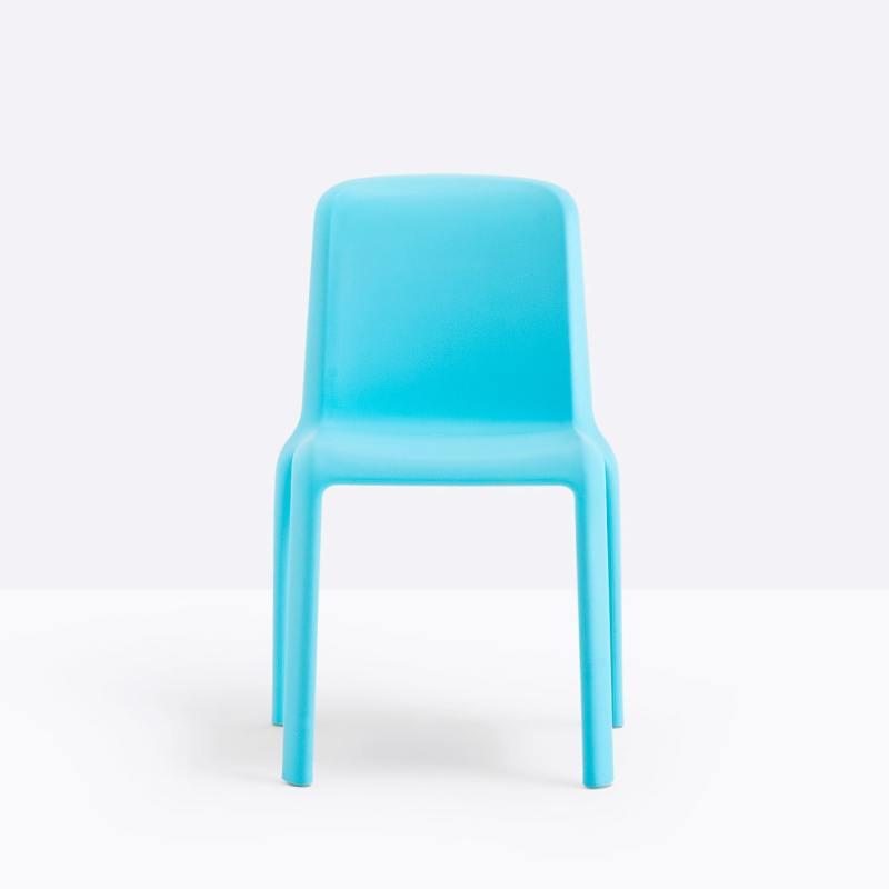 Silla-Snnow-Azul