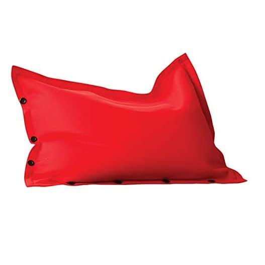 pouf.rojo