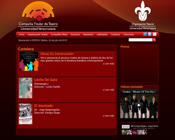 organizacionteatral.com.mx