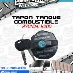 TAPÓN TANQUE COMBUSTIBLE HYUNDAI H200