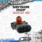SENSOR MAP ISUZU ELF 400