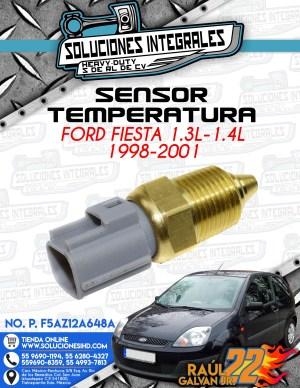 SENSOR TEMPERATURA FORD FIESTA 1.3l-1.4L 1998-2001