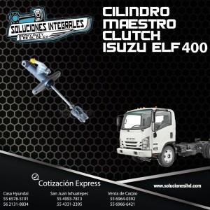 CILINDRO MAESTRO DE CLUTCH ISUZU ELF 400
