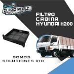 FILTRO CABINA HYUNDAI H200 ORIGINAL