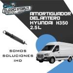 AMORTIGUADOR DELANTERO HYUNDAI H350 2.5L