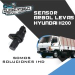 SENSOR DE ARBOL LEVAS CKP HYUNDAI H200