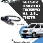 SENSOR OXIGENO TRASERO H-1 2.4L THETA