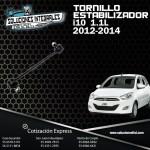 TORNILLO ESTABILIZADOR  I10 1.1L 12-14