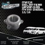 MAZA DELANTERA URVAN GAS NV350 DIESEL 13/16