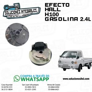 EFECTO HALL H100 GASOLINA 2.4L