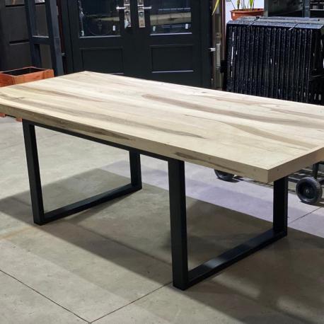 mesa de guayubira de 250 x 100 III