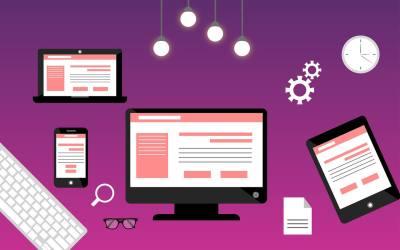 Beneficios de una página web para tu marca