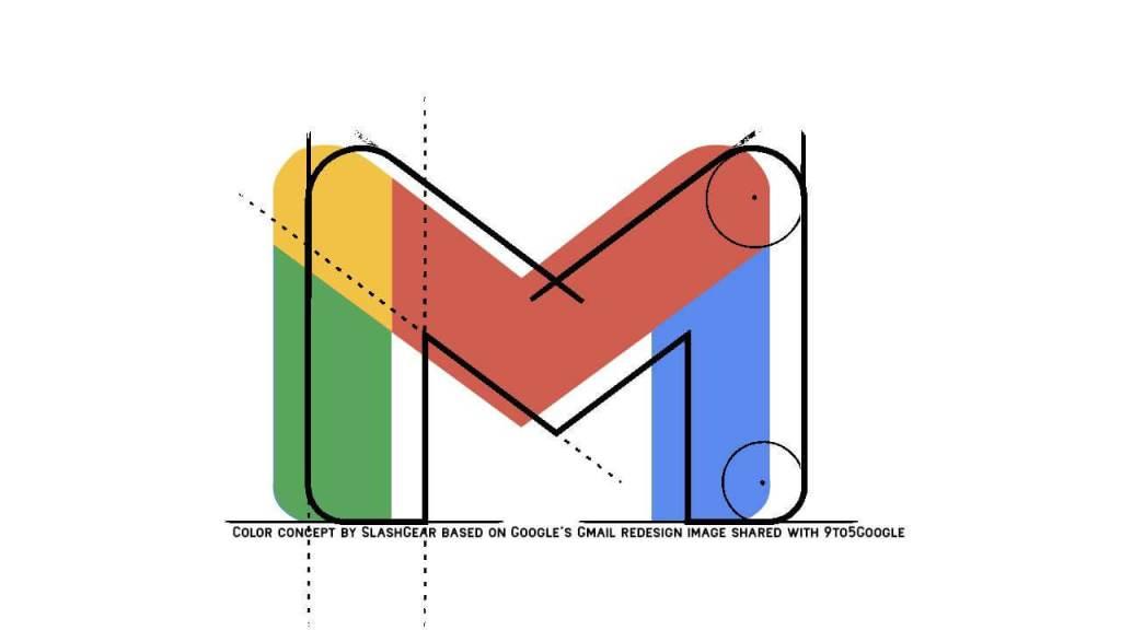 Gmail cambia de logo y mira hacia el futuro