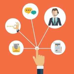 Automatizar relación con cliente
